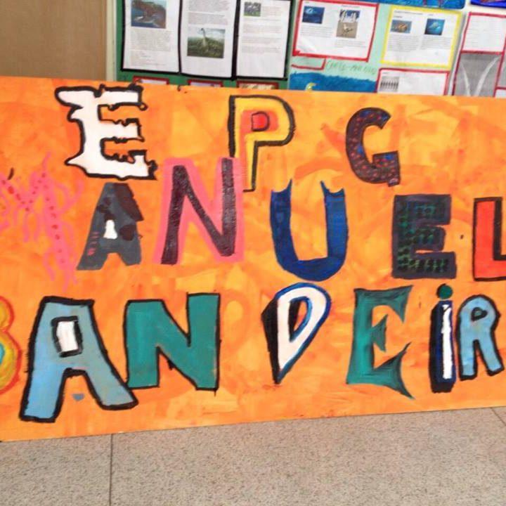 Manuel Bandeira - Movimento de Inovação na Educação
