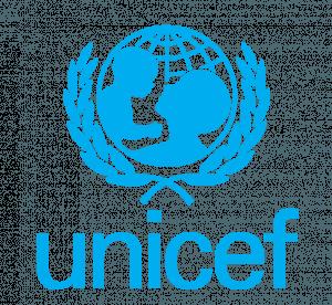 Logo do Unicef