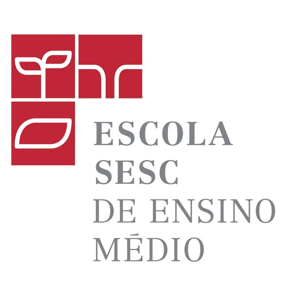 logotipo da Escola Sesc Ensino Médio