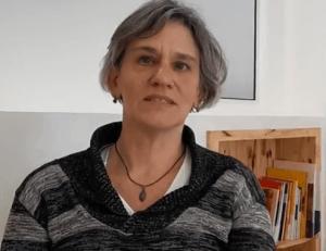 Helena Singer, especialista em inovação na educação