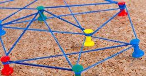 Imagem ilustrativa de rede do Movimento de Inovação na Educação