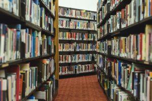 Imagem que ilustra bibliotec