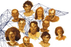 Capa do livro EDUshifts - Futuro da Educação