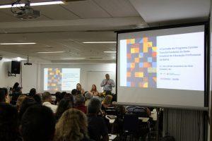 3ª Jornada de Educação Transformadora nos Territórios de Identidade da Bahia. Crédito: Escolas Transformadoras
