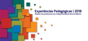 capa do ebook de experiências pedagógicas do colégio CENOR