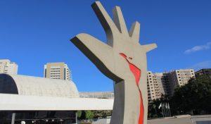 II fórum Niemeyer