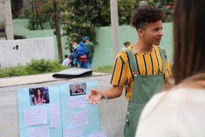 núcleo de jovens políticos