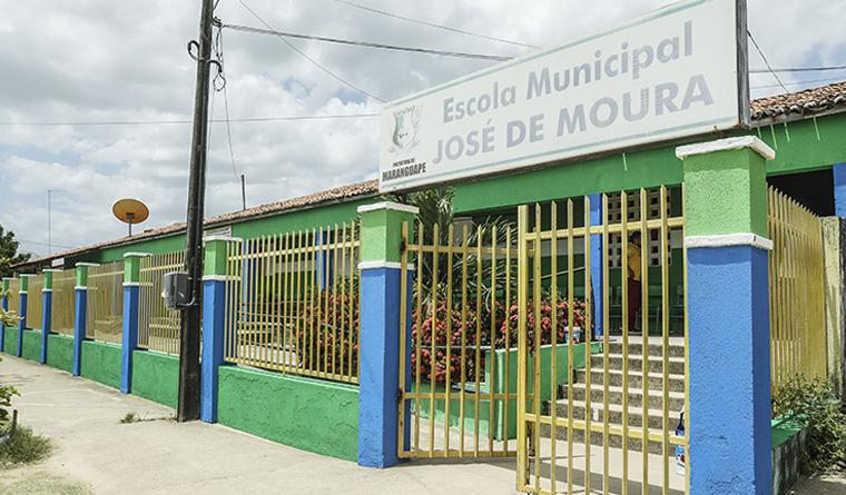 Escola Municipal José de Moura