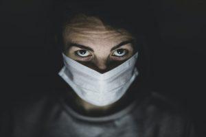 jovens na pandemia