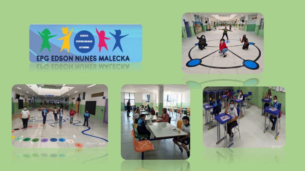 EPG Edson Nunes Malecka