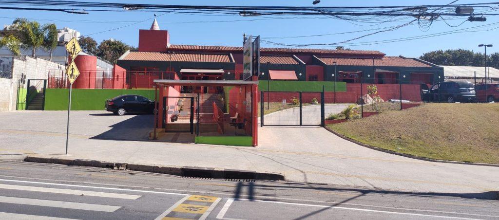 Escola Municipal de Educação infantil Nova Esperança