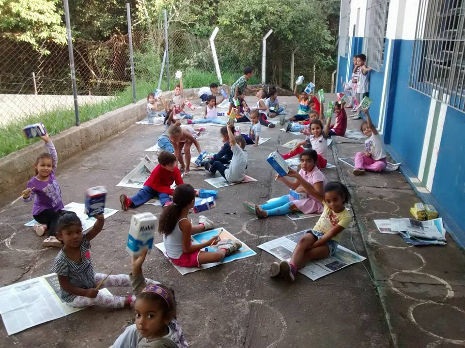 Escola Municipal Antonio Coelho Ramalho