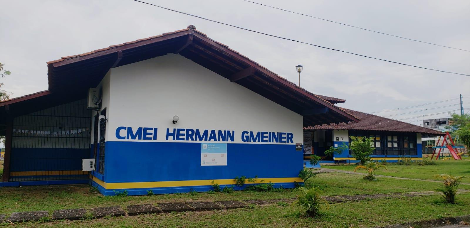CMEI Hermann Gmeiner