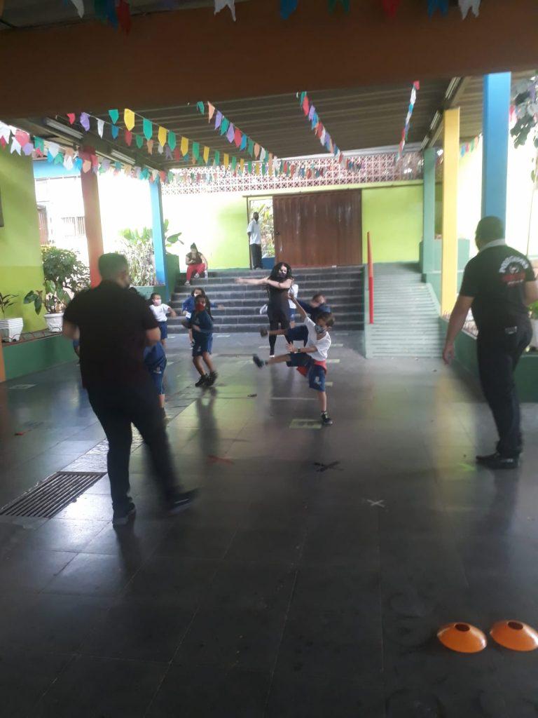 Escola Municipal Professor Pedro Guerra